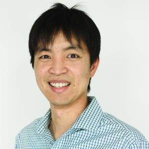 Dr Aaron Zhang