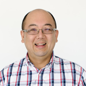 Dr Adrian Tang