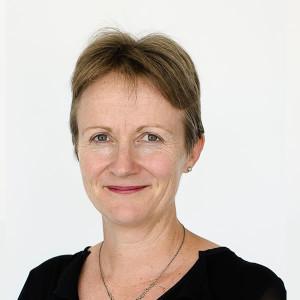 Dr Ann Donaghy
