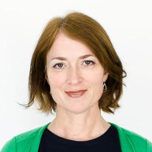 Dr Claire St John