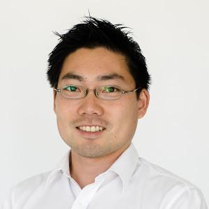 Dr Kazunori Nakajima