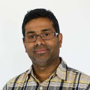 Dr Prabaharan Ratnarajah