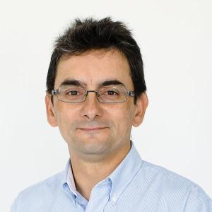 Dr Sean Das